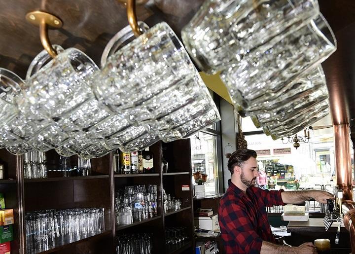 Acciones en bares y restaurantes de Barranca. Pruebas piloto con venta de bebidas embriagantes | Municipios | Santander | EL FRENTE