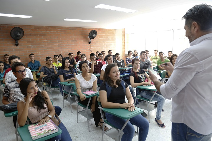 Convocatoria UTS para Barrancabermeja y Vélez. Ampliación del banco para hojas de vida de docentes | EL FRENTE