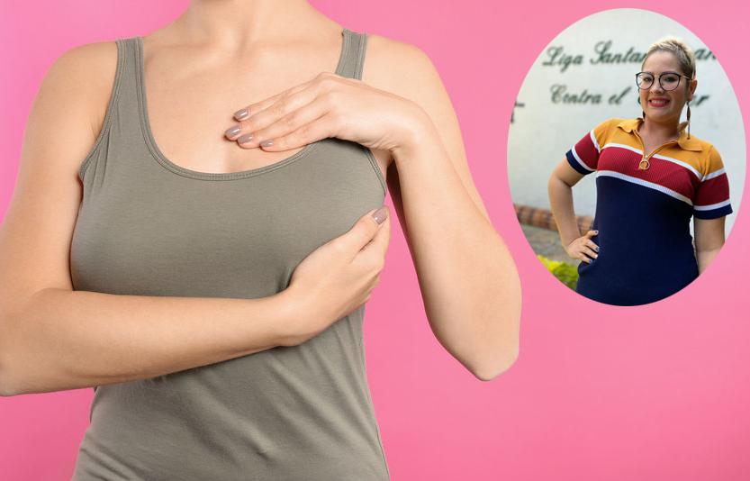 Sobrevivientes de cáncer de mama ahora son más fuertes | Bucaramanga | Metro | EL FRENTE