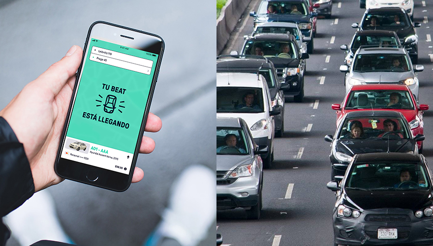 Seguridad en las app de movilidad | EL FRENTE