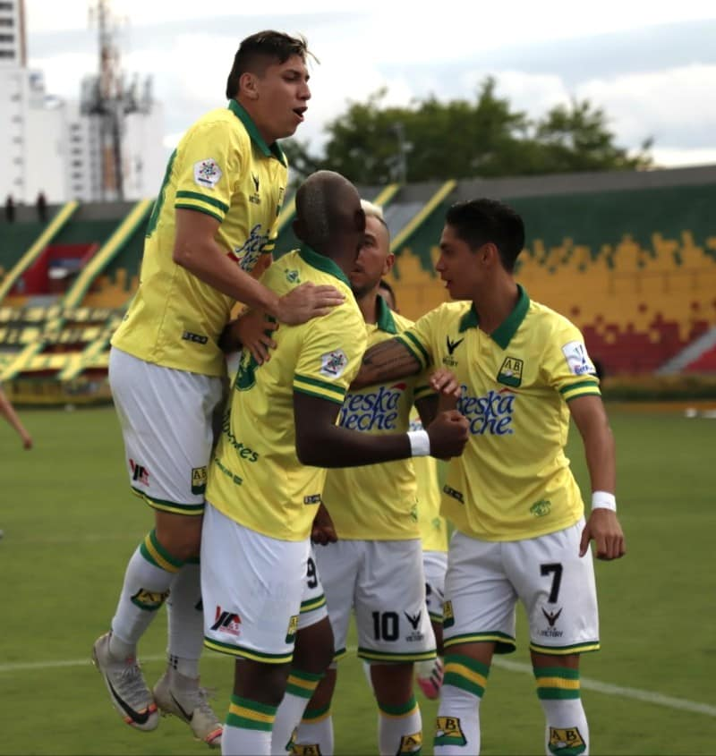 Bucaramanga con el objetivo de llegar a los ocho | Local | Deportes | EL FRENTE