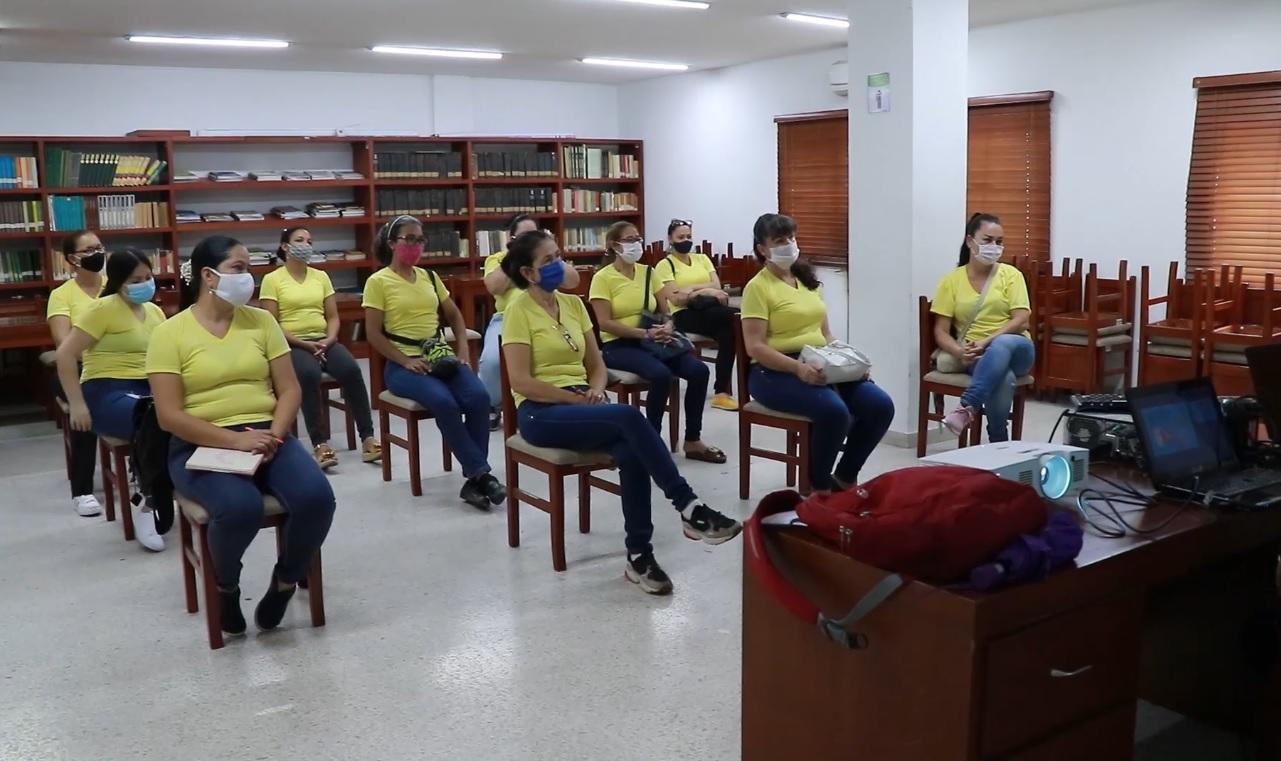 Financiarán a víctimas del conflicto con proyectos productivos en Piedecuesta, Santander | Santander | EL FRENTE