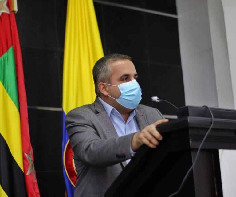 Santander registra descenso en índices de criminalidad    Local   Política   EL FRENTE