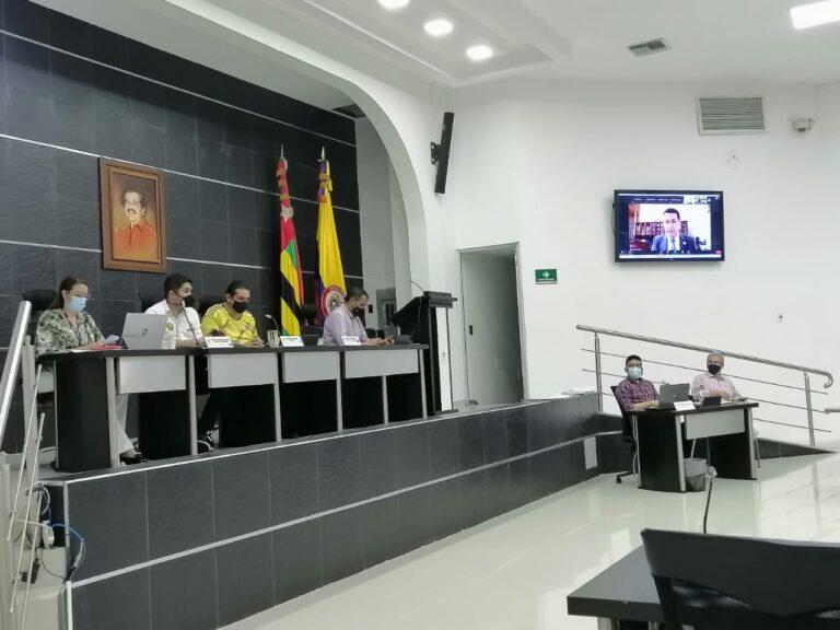 Los Santos tendría acueducto hasta el 2021   Local   Política   EL FRENTE
