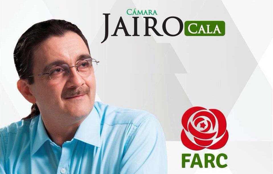 Representante del Partido Farc inicia defensa a los tabacaleros de Santander    Local   Política   EL FRENTE