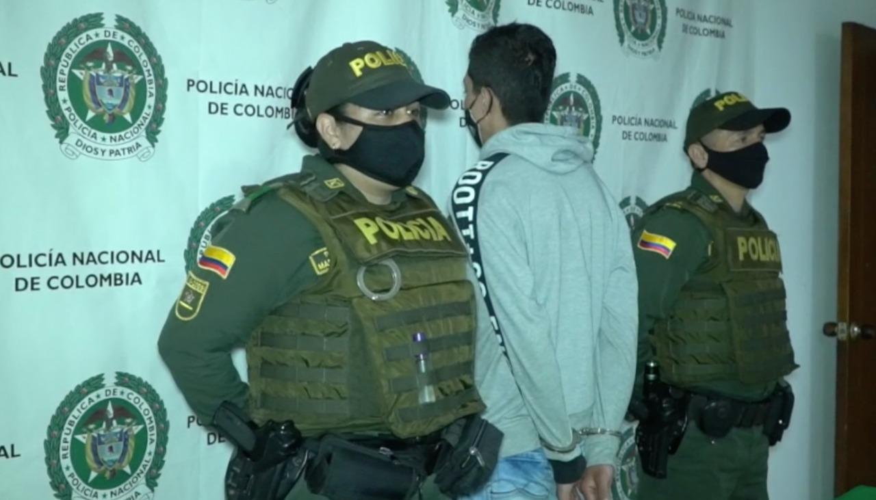 A responder por asesinato de un joven en el barrio La Cumbre | Local | Justicia | EL FRENTE