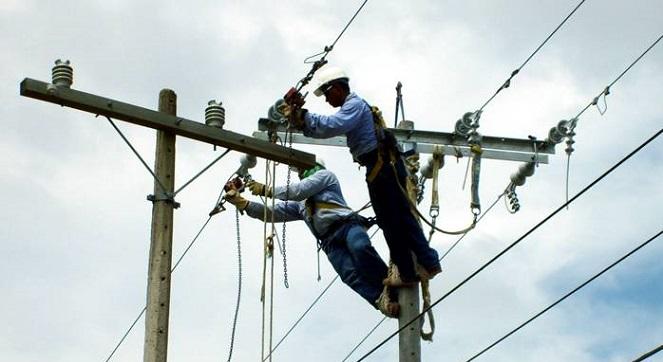 Estos barrios de Floridablanca no tendrán energía eléctrica por mantenimiento | Floridablanca | Metro | EL FRENTE
