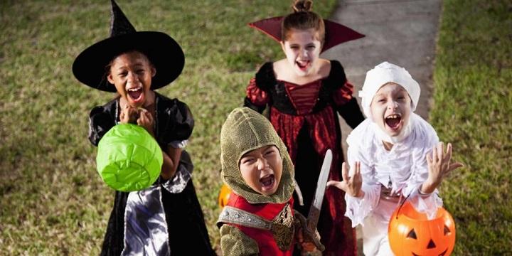 Acciones en Santander para evitar contagios de COVID–19 con duras medidas para celebrar el Halloween | Santander | EL FRENTE
