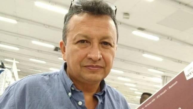 $20 millones de recompensa por asesinos de dirigente petrista   | Nacionales | Colombia | EL FRENTE