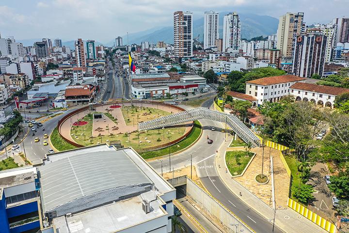 Calidad del aire está en óptimas condiciones   Metro   EL FRENTE