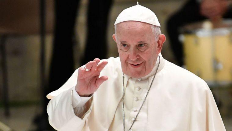 El Papa expresó su apoyo a la comunidad LGTBI | Mundo | EL FRENTE