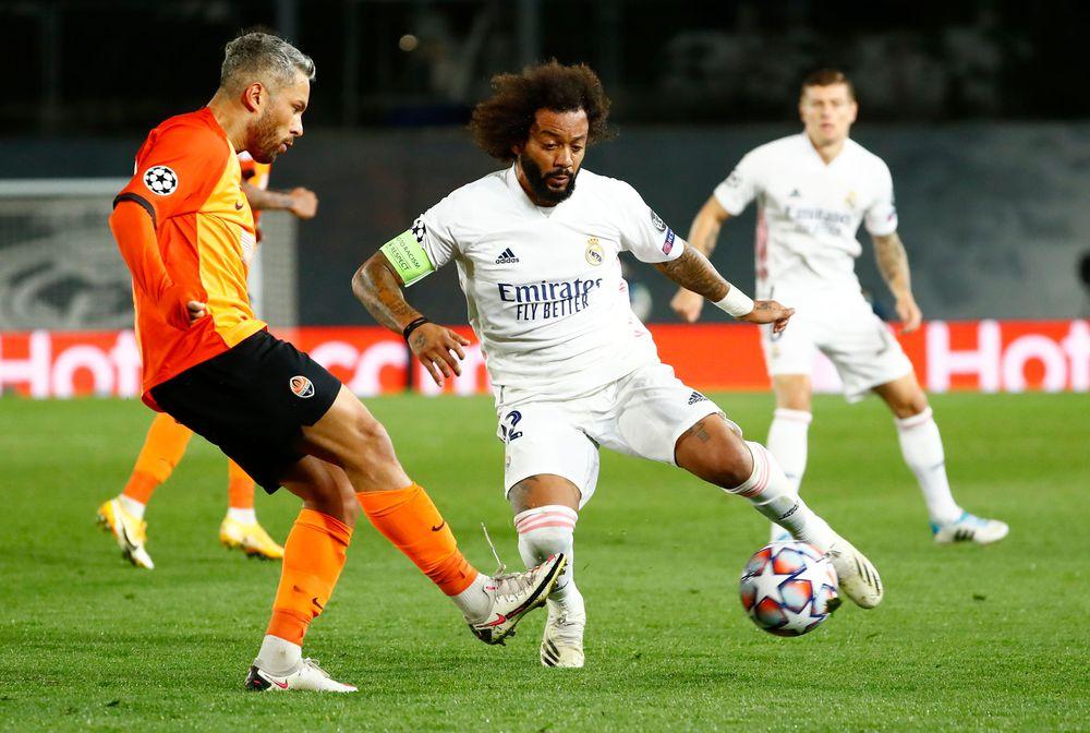 Real Madrid decepciona en la Liga de Campeones | Internacional | Deportes | EL FRENTE