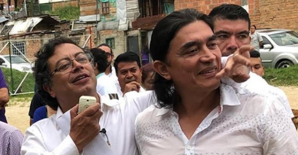 Artillería jurídica contra Senador Bolívar por señalar de asesino a Duque y a Uribe   Local   Política   EL FRENTE