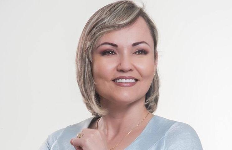Alcaldesa de Socorro regresa al cargo tras ser absuelta por la procuraduría  | EL FRENTE