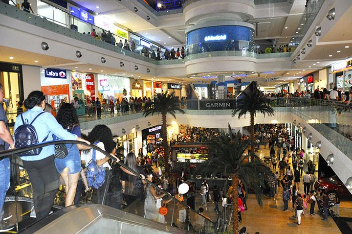 Centros comerciales no podrán hacer fiestas de Halloween | EL FRENTE