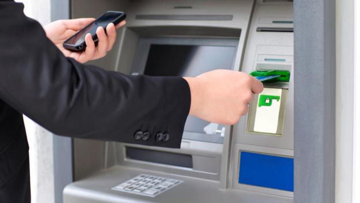 ¿Sabías que se puede hackear un cajero automático? | EL FRENTE