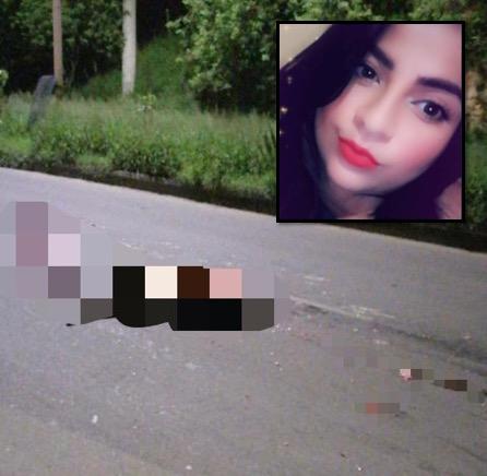 Mujer falleció en un trágico accidente en la vía Chimitá | EL FRENTE