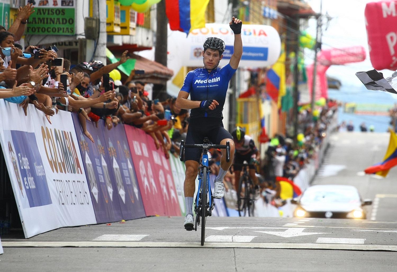 Jose Tito Hernández ganador en Belalcázar | EL FRENTE