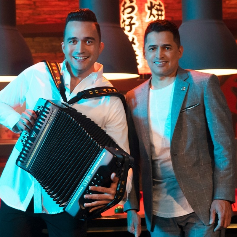 Jorge Celedón obtiene su quinto Latin Grammy  | EL FRENTE