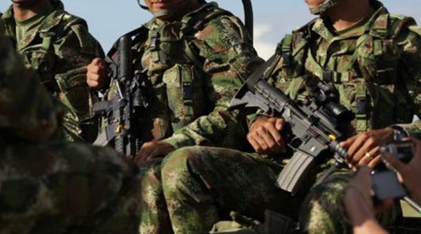 Ataque a base militar en el Catatumbo deja dos militares muertos y dos heridos    EL FRENTE