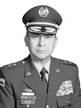 El valor de la reserva policial Por: BG. Luis Ernesto García Hernández*  | EL FRENTE