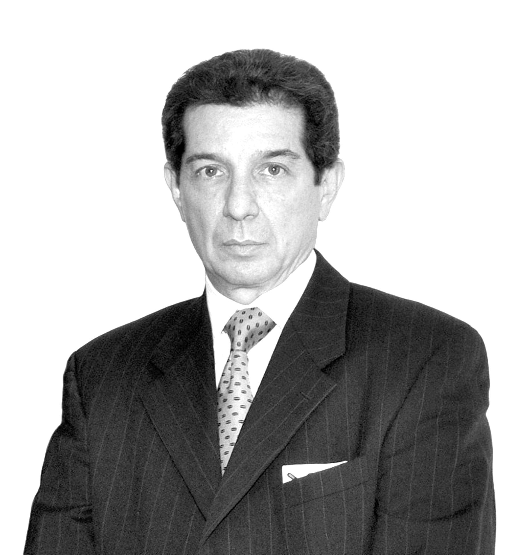 """""""Una ganadería para el cambio"""" José Félix Lafaurie Rivera    EL FRENTE"""