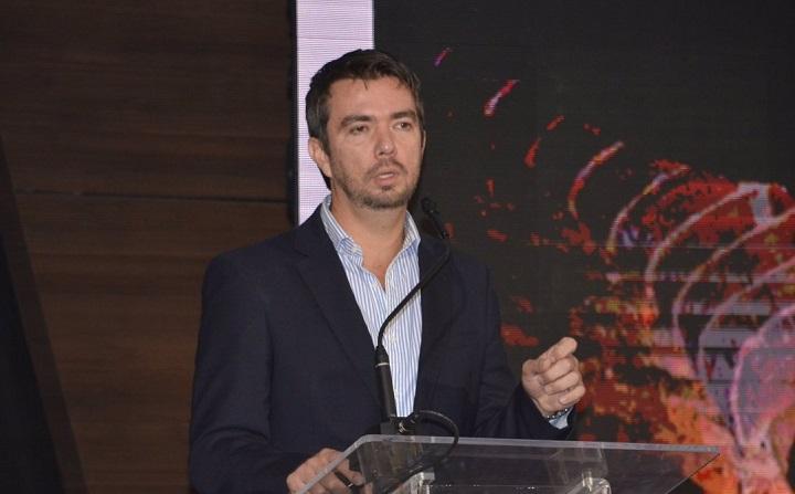 Fecha de retiro de Juan camilo Beltrán. Presidente de la CCB pone fin a su mandato | EL FRENTE