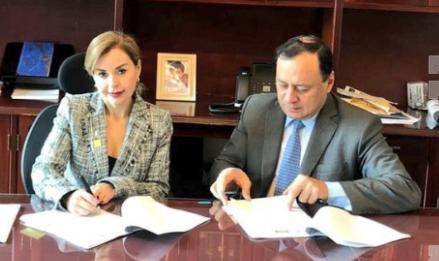 Representante santandereana gestionó recursos para la vacuna   EL FRENTE