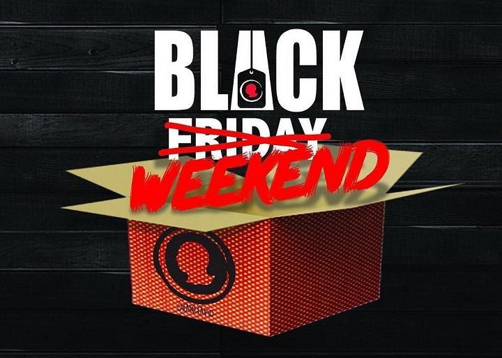 Días de reactivación del comercio en Santander. Cajas registradoras listas para gran Black Weekend | EL FRENTE