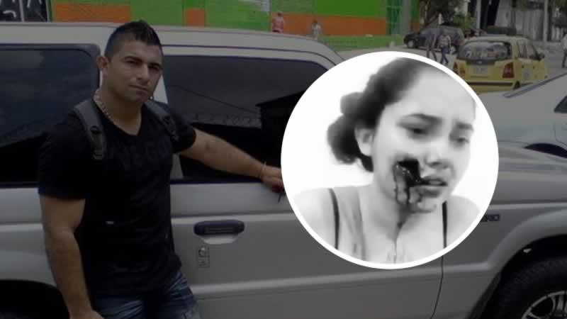 Violento hombre le desfiguró la cara a una joven   EL FRENTE