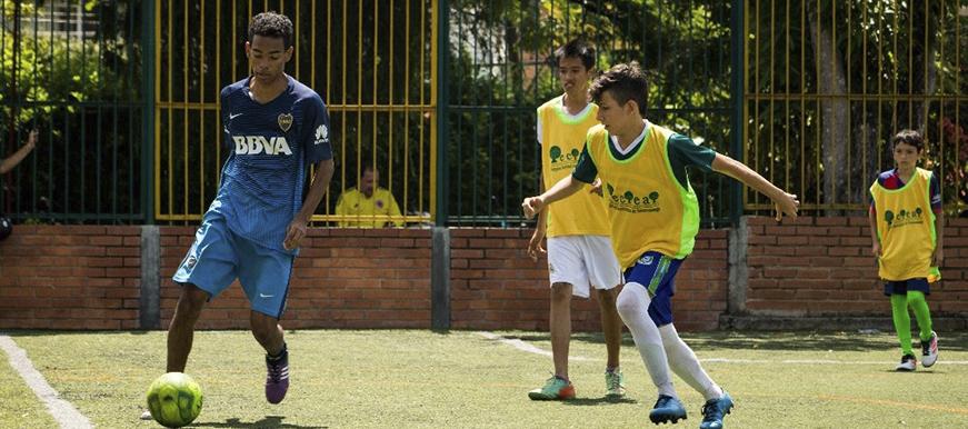 Reabren Parques Deportivos y Recreativos en Bucaramanga  | EL FRENTE