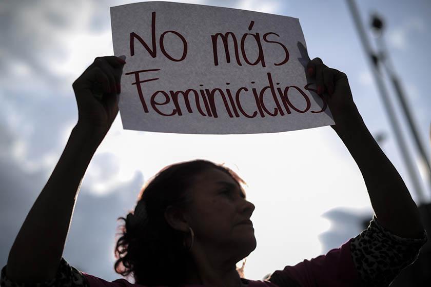 Nuevo caso de feminicidio  en Santander | EL FRENTE