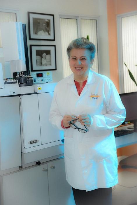 Reconocimiento Orden del Congreso de Colombia a profesora UIS Elena Stashenko | EL FRENTE