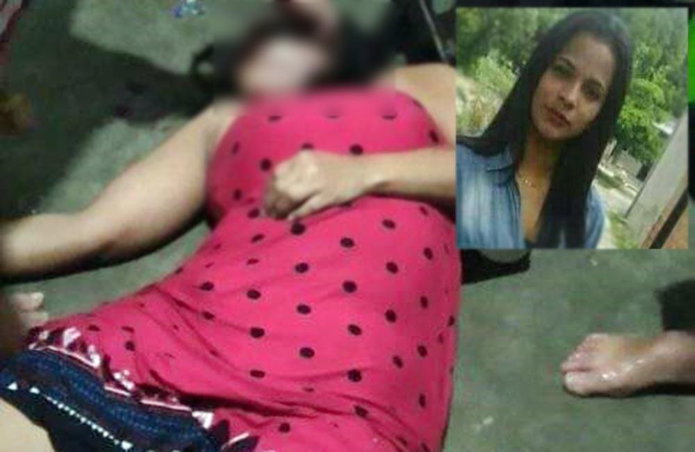 Con un tiro en el rostro asesinaron una venezolana  | EL FRENTE