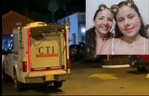 Intentó matar a su esposo y luego asesinó a su hija  | EL FRENTE