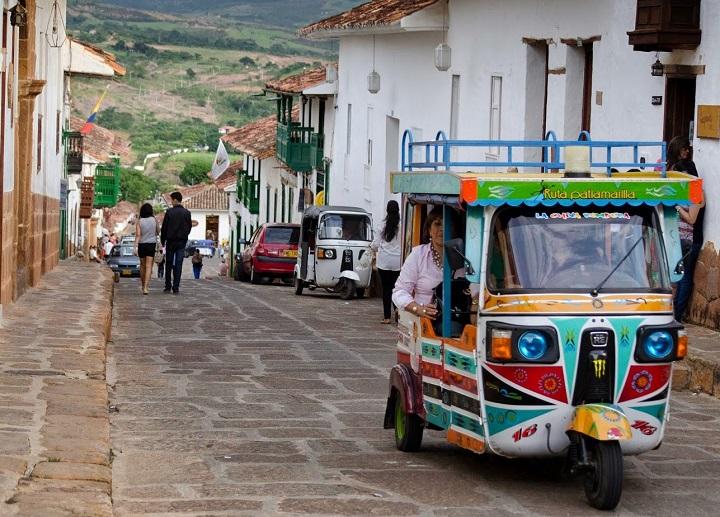 Medidas excepcionales por la pandemia rigen en Barichara hasta el sábado 16 de enero | EL FRENTE