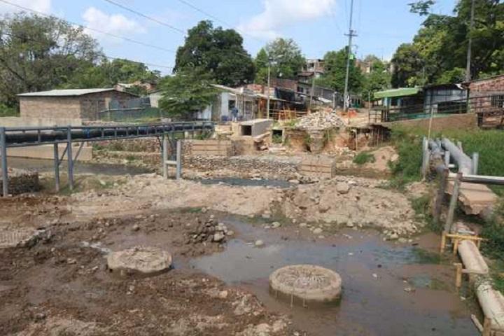 Obras en Barrancabermeja. Inició proceso por incumplimiento a constructora del Puente Pozo Siete | EL FRENTE