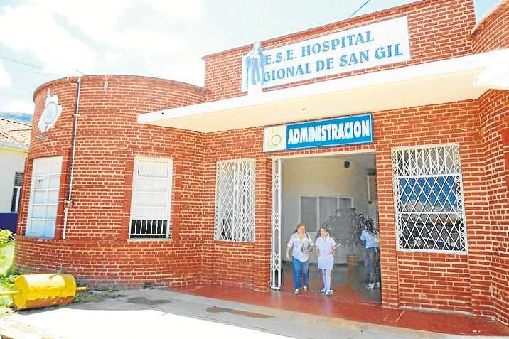 Aún se desconocen causas de intoxicación masiva en San Gil  | EL FRENTE