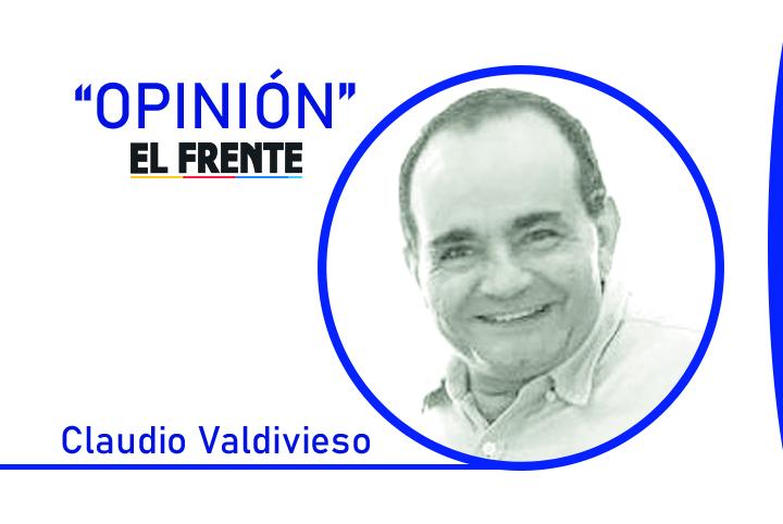 Invertir con sentido común Por: Claudio Valdivieso | EL FRENTE