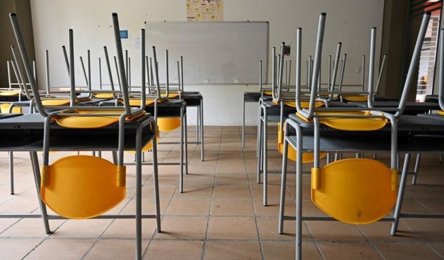 Colegios en Bucaramanga no están preparados para alternancia afirman rectores y docentes | Bucaramanga | Metro | EL FRENTE