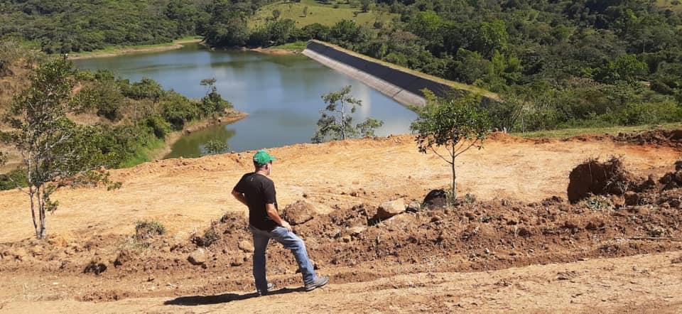 CAS Santander investiga presunta afectación a los recursos naturales en El Socorro | Región | Santander | EL FRENTE