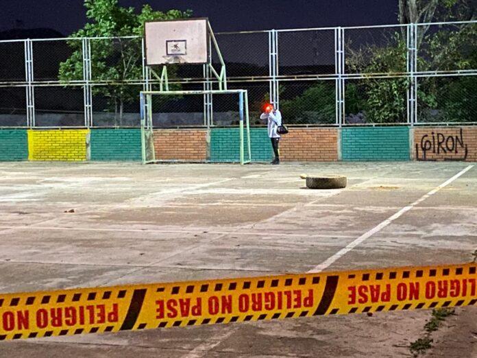 En Girón dos hermanos fueron baleados | EL FRENTE