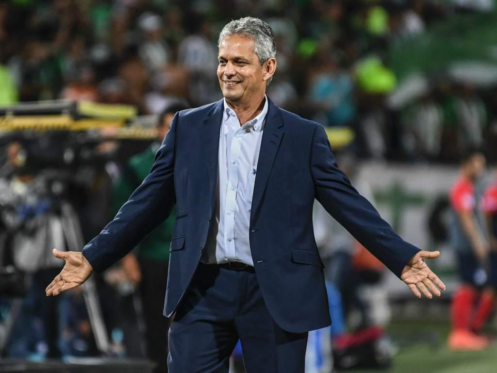 Confirmado Reinaldo Rueda nuevo entrenador de la Selección Colombia | Deportes | EL FRENTE