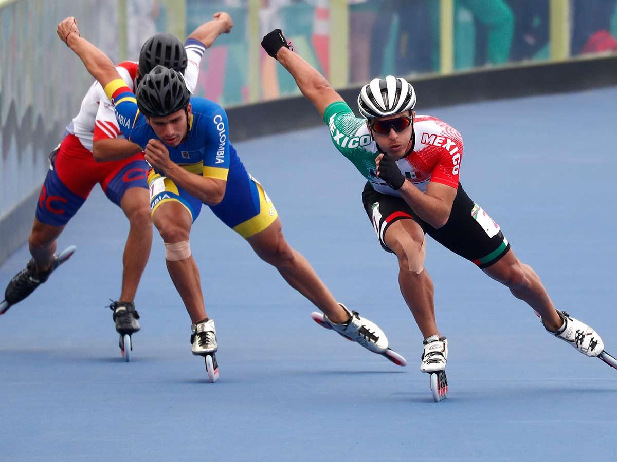 Panamericano de Velocidad tiene nueva fecha | Deportes | EL FRENTE
