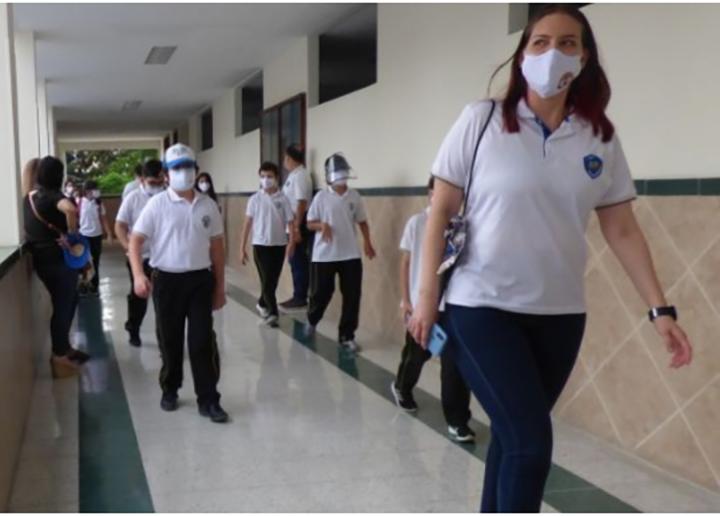 Tenga en cuenta qué pueden cobrarle en los colegios privados y qué no | Bucaramanga | Metro | EL FRENTE