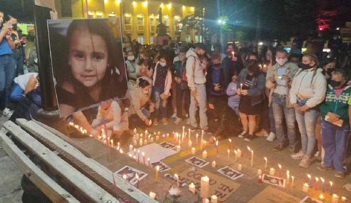 El padre de María Ángel es bombero y fue quien encontró el cuerpo de su hija | Nacionales | Colombia | EL FRENTE