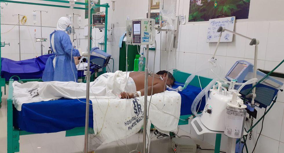 Nuevo récord de contagios en Colombia, más de 21 mil casos en 24 horas | Nacionales | Colombia | EL FRENTE