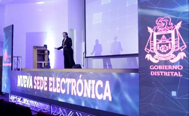 Distrito de Barrancabermeja en la era digital. Se estrenan nueva Sede Electrónica y APP Móvil | Municipios | Santander | EL FRENTE