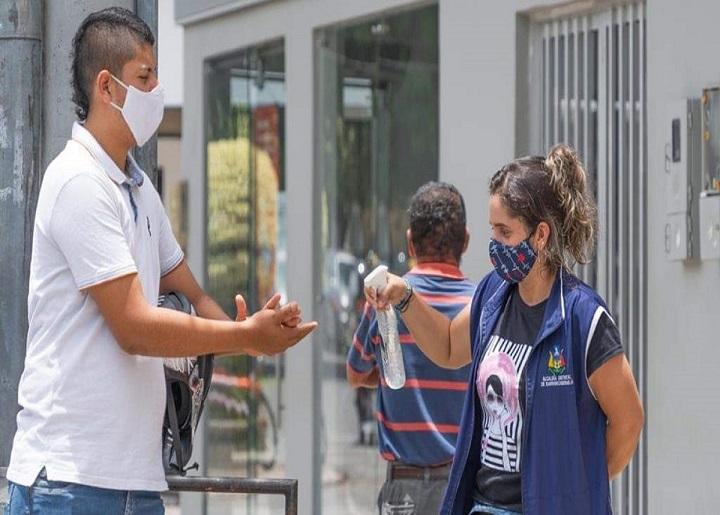 Reactivación económica y desarrollo en Barranca. Impulso a la creación de nuevos empleos y empresas | Municipios | Santander | EL FRENTE