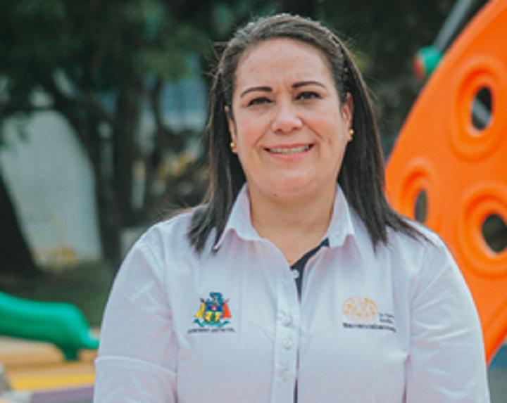 Nombramiento en Barrancabermeja. Entidad de las Mujeres y la Familia cuenta con nueva secretaria | EL FRENTE